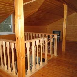 на рыболовной базе комфортные комнаты с удобствами
